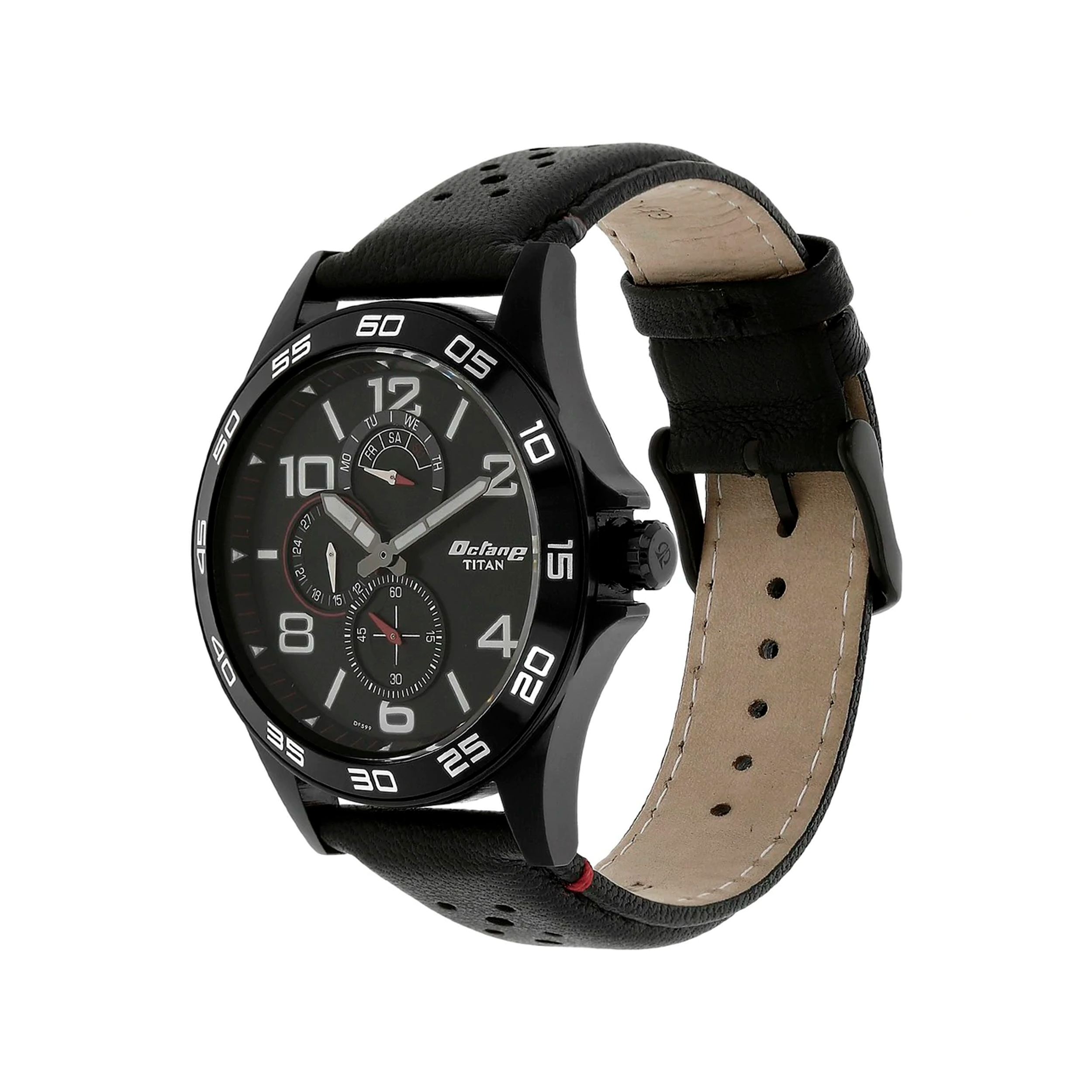ساعت مچی  مردانه تیتان مدل 1702NL01              اصل