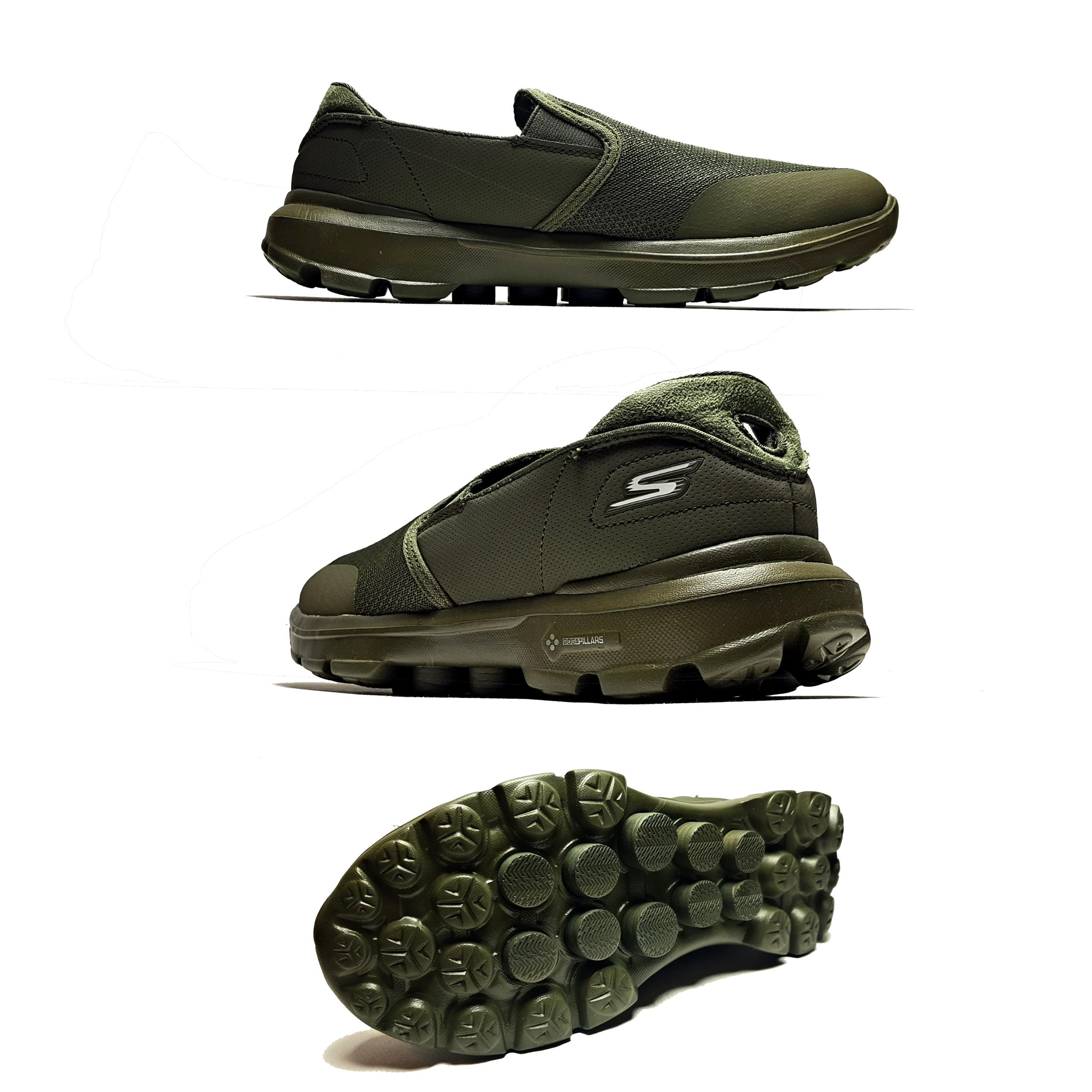 خرید                      کفش  پیاده روی مردانه اسکچرز مدل Go Walk 3