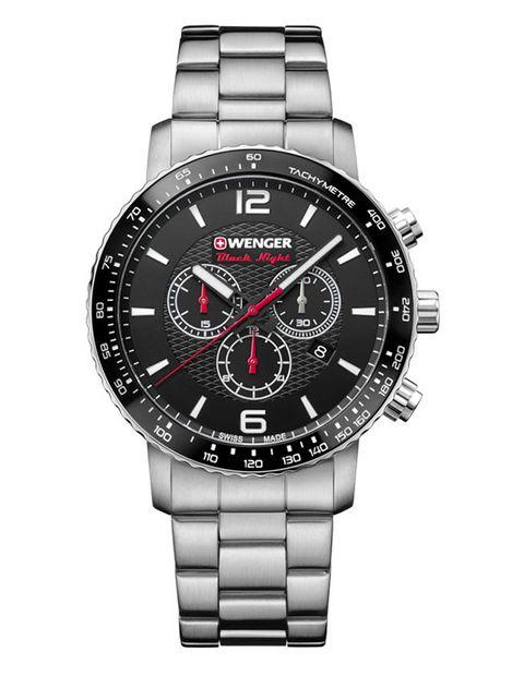 ساعت مچی عقربه ای مردانه ونگر مدل 01.1843.103