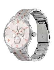 ساعت مچی عقربه ای مردانه تیتان مدل T90101KM01 -  - 1