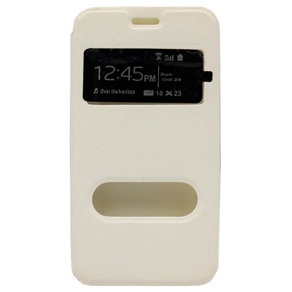 کیف کلاسوری مستر مدل THN-56 مناسب برای گوشی موبایل هوآوی Ascend Y320