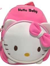 کوله پشتی دخترانه هلو بیبی کد adll3 -  - 5