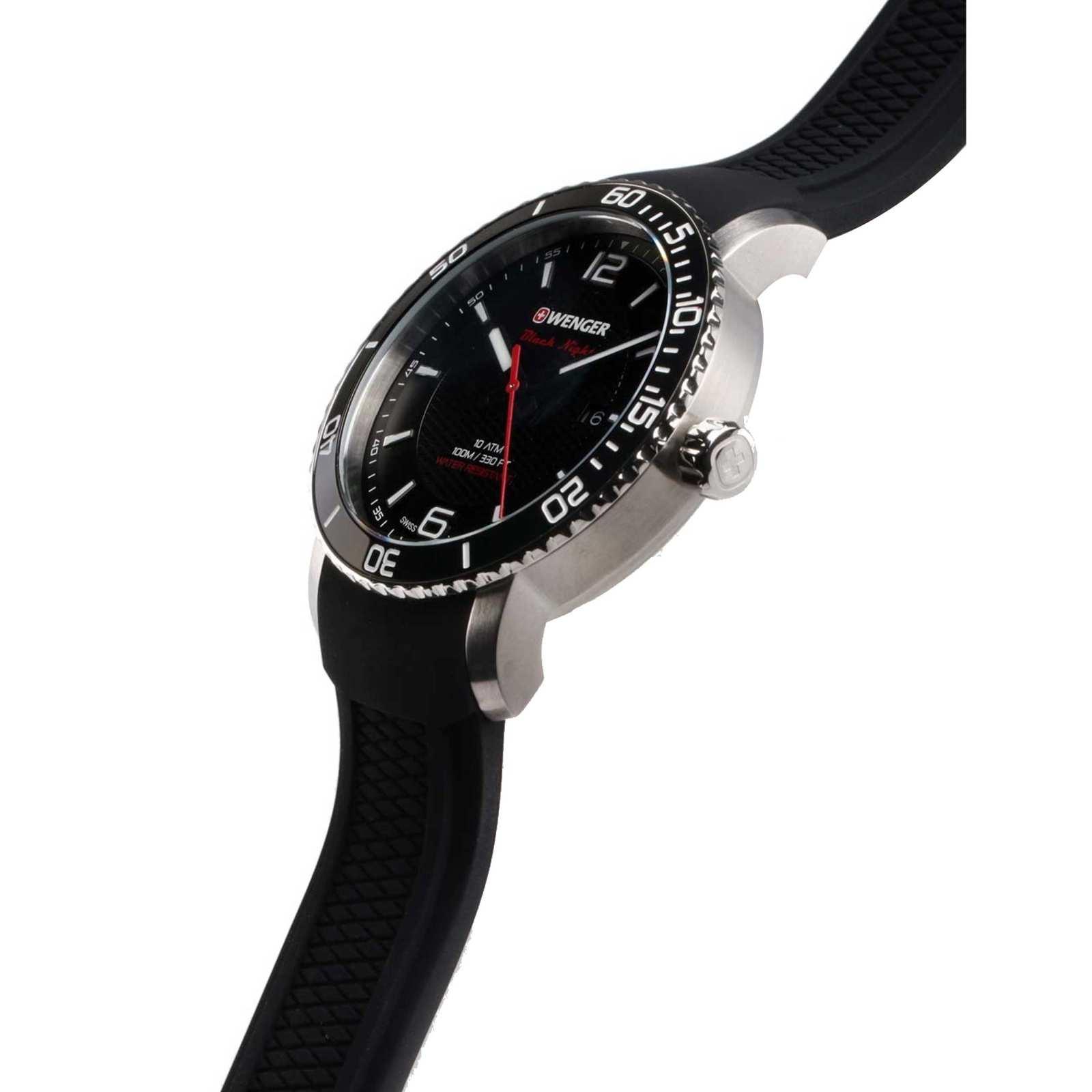 ساعت مچی عقربه ای مردانه ونگر مدل 01.1841.102 -  - 3