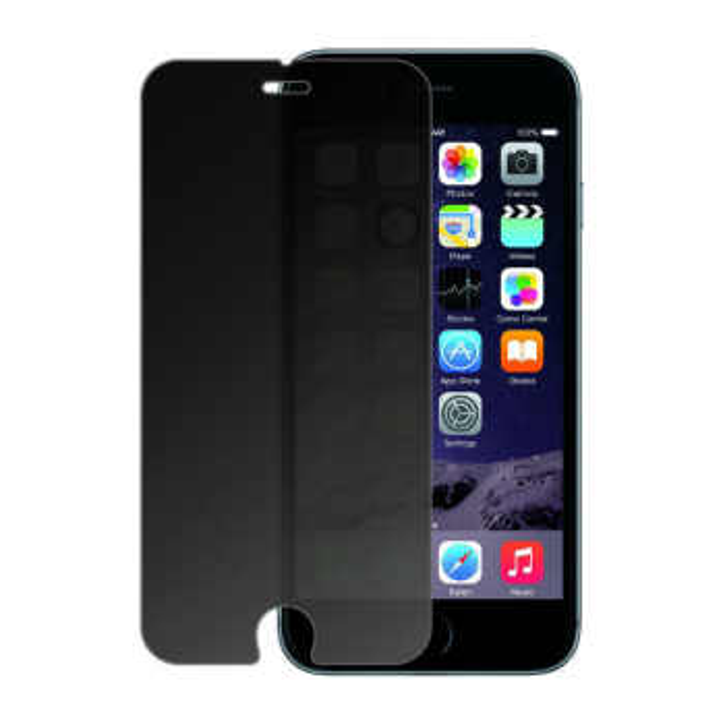 محافظ صفحه نمایش حریم شخصی باسئوس مدل SGAPIPH8N-LK02 مناسب برای گوشی موبایل اپل iphone 7/8