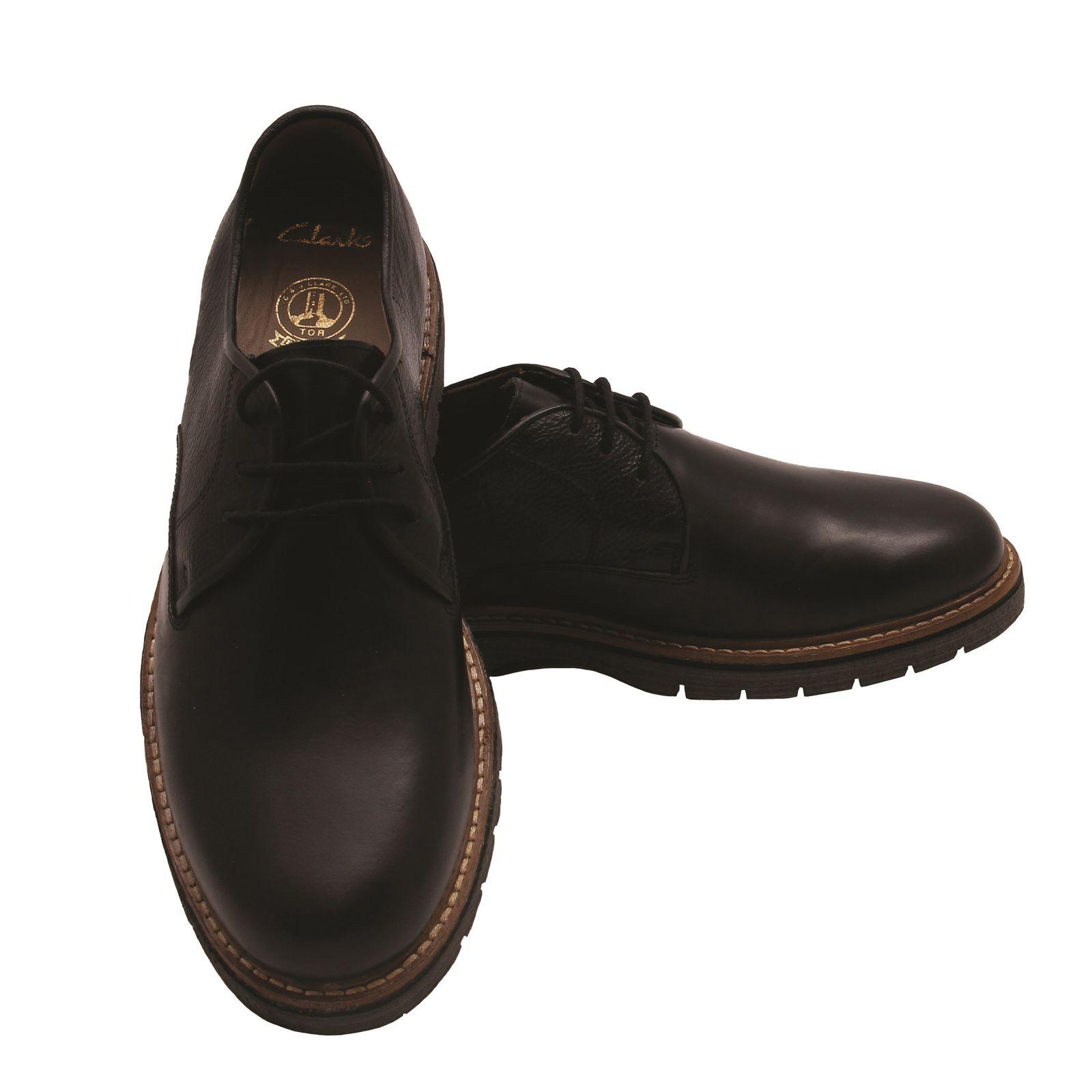 کفش روزمره مردانه کلارک کد 261271307 -  - 3