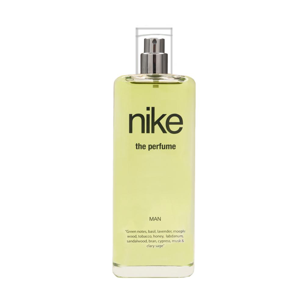 خرید                     ادو تویلت مردانه نایکی مدل The Perfume Man حجم 75 میلی لیتر