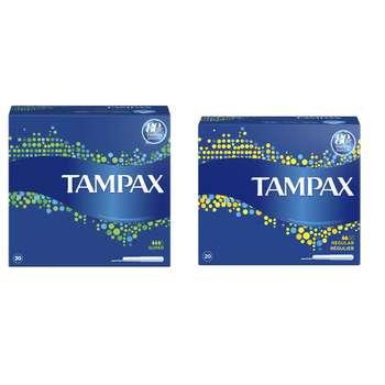 تامپون تامپکس کد 01 مجموعه 2 عددی