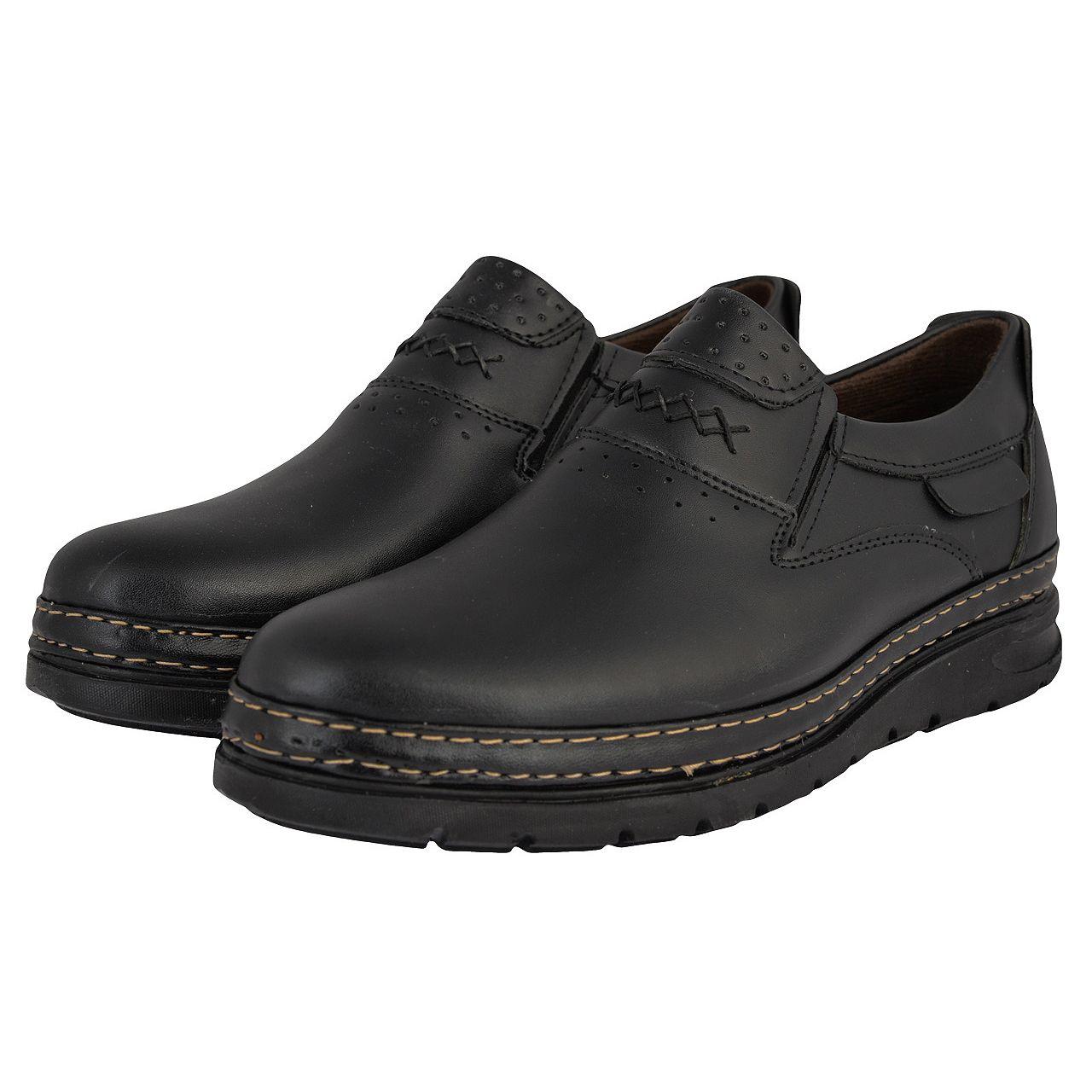 کفش روزمره مردانه کد 324006902 -  - 4