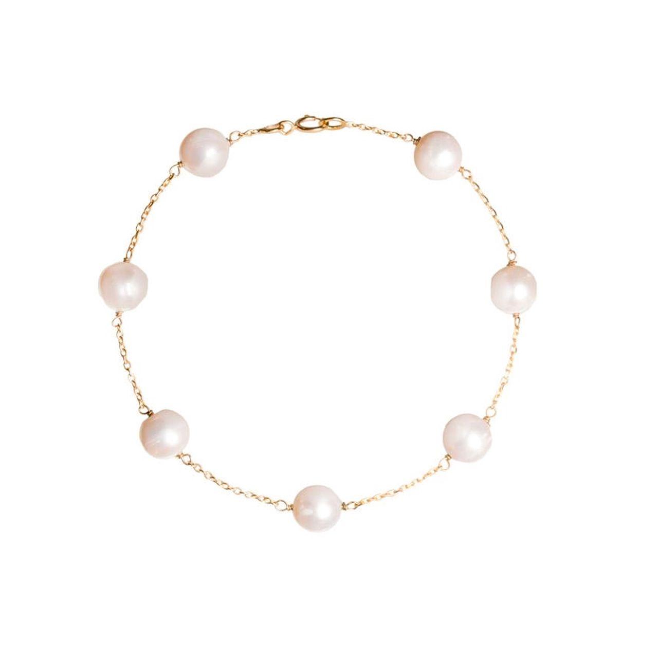 دستبند زنانه مدل درسا کد MD03 -  - 2