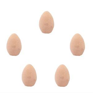 تخم مرغ تزیینی کد T99  بسته 5عددی
