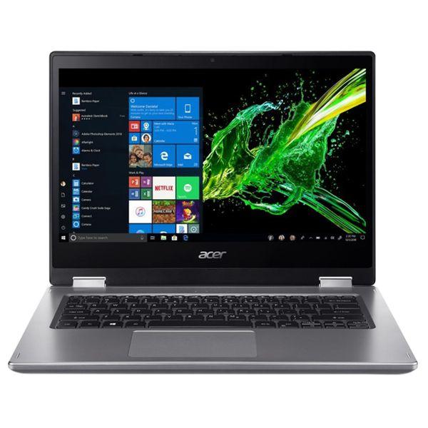 لپ تاپ 15 اینچی ایسر مدل Spin3 SP314-53GN - A