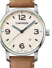 ساعت مچی عقربه ای مردانه ونگر مدل 01.1741.120 -  - 1