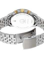 ساعت مچی عقربه ای مردانه تیتان مدل T1734BM01 -  - 4