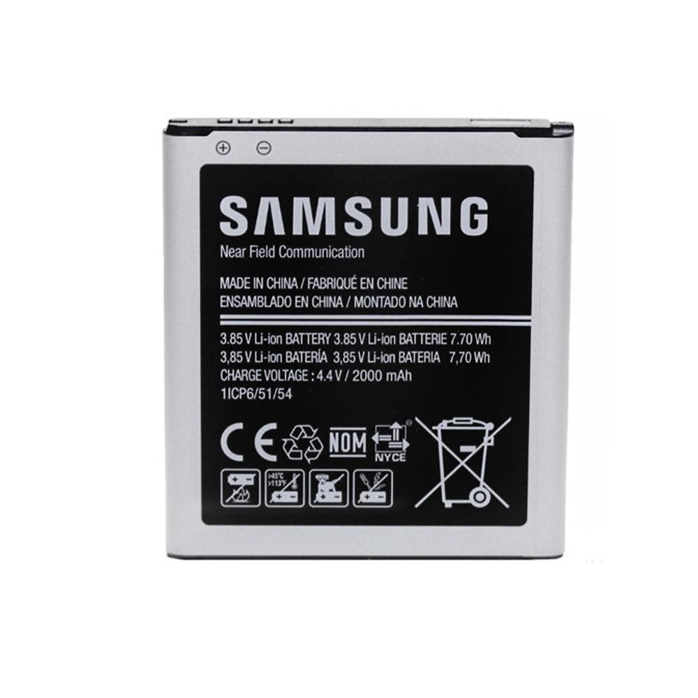 باتری موبایل مدل EB-BG360BBE ظرفیت 2000میلی آمپر ساعت مناسب برای گوشی موبایل سامسونگ Galaxy J2 main 1 1