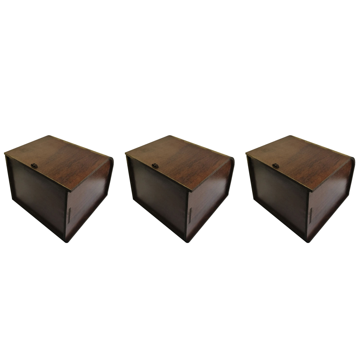 جعبه ساعت مدل fa4 بسته 3 عددی