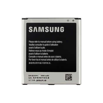 باتری موبایل مدل EB-B220AC ظرفیت 2600میلی آمپر ساعت مناسب برای گوشی موبایل سامسونگ Galaxy Grand 2