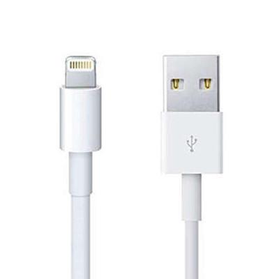 کابل تبدیل USB به لایتینگ مدل a85 طول 1 متر