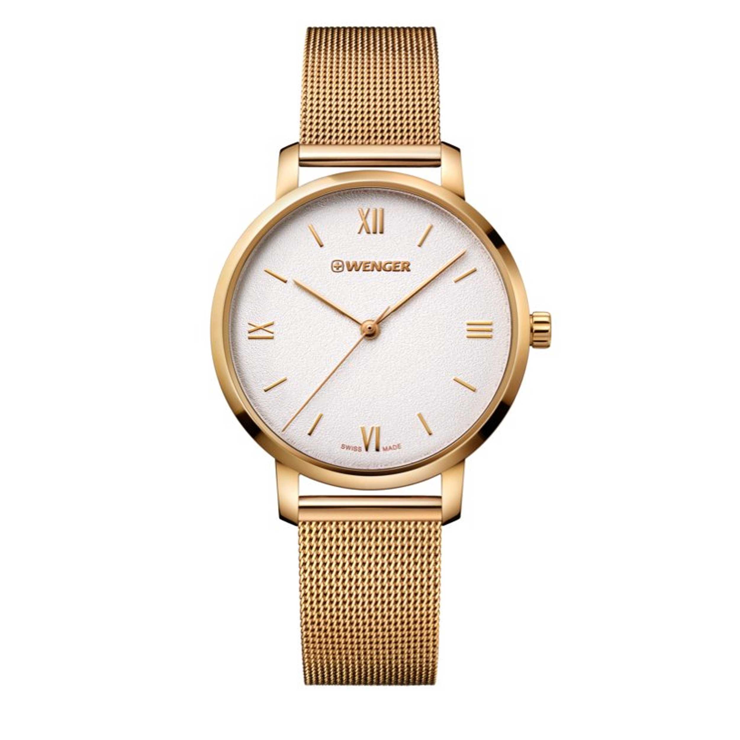 ساعت مچی عقربه ای زنانه ونگر مدل 01.1731.107              ارزان