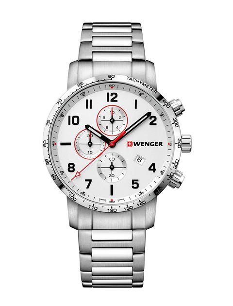 ساعت مچی عقربه ای مردانه ونگر مدل 01.1543.110