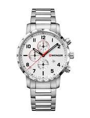 ساعت مچی عقربه ای مردانه ونگر مدل 01.1543.110 -  - 2