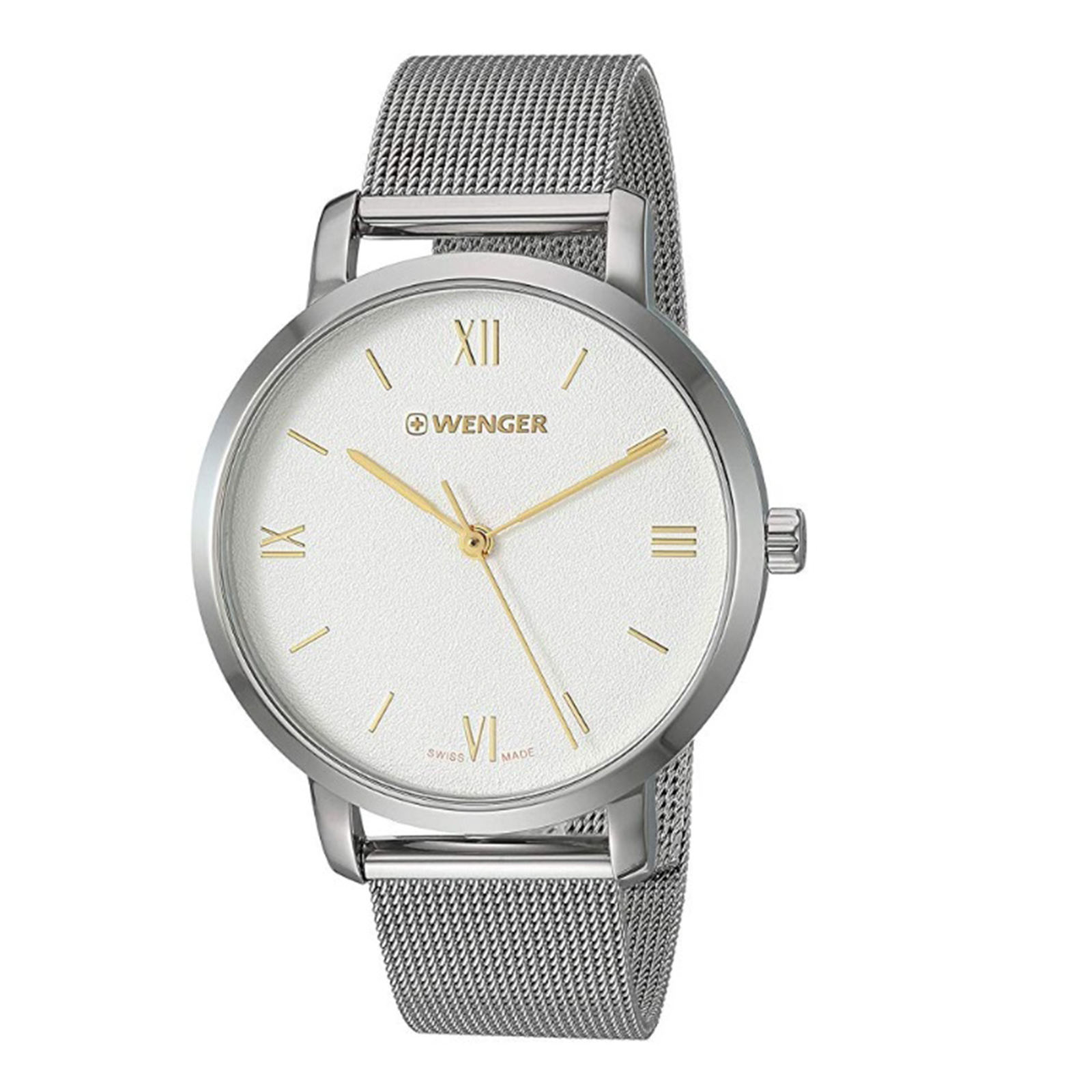 ساعت مچی عقربه ای مردانه ونگر مدل 01.1731.104 -  - 3