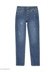 شلوار جین زنانه آر ان اس مدل 1104075-59 -  - 1