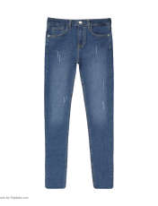 شلوار جین زنانه آر ان اس مدل 1104076-58 -  - 1