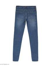 شلوار جین زنانه آر ان اس مدل 1104076-58 -  - 2