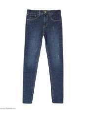 شلوار جین زنانه آر ان اس مدل 1104076-59 -  - 1