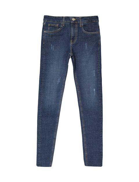 شلوار جین زنانه آر ان اس مدل 1104076-59