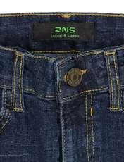 شلوار جین زنانه آر ان اس مدل 1104076-59 -  - 4