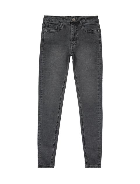 شلوار جین زنانه آر ان اس مدل 1104074-93