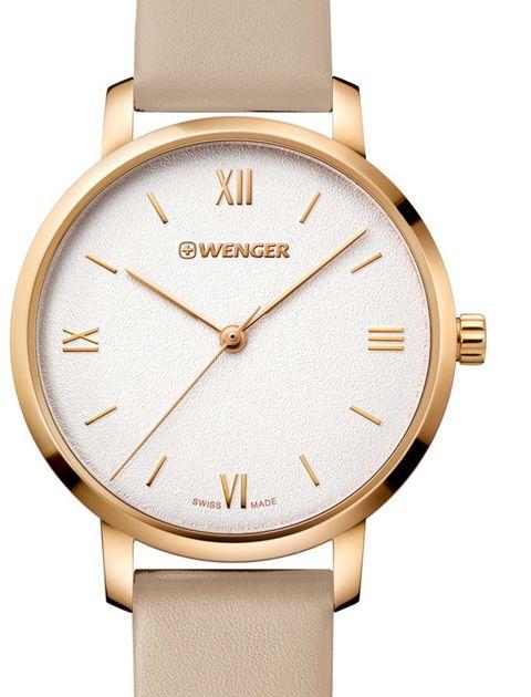 ساعت مچی عقربه ای مردانه ونگر مدل 01.1731.105