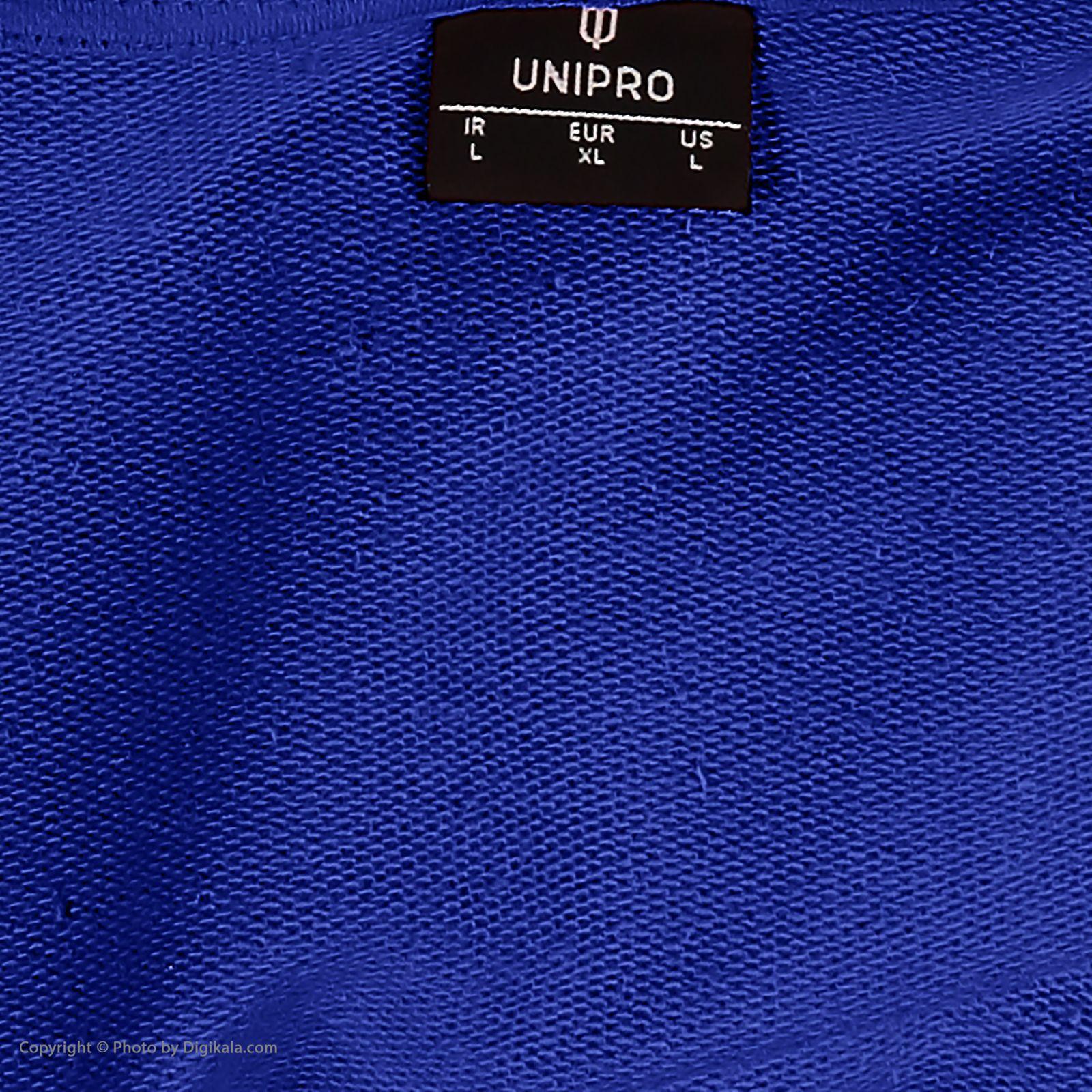 هودی ورزشی مردانه یونی پرو مدل 914159308-10 -  - 6