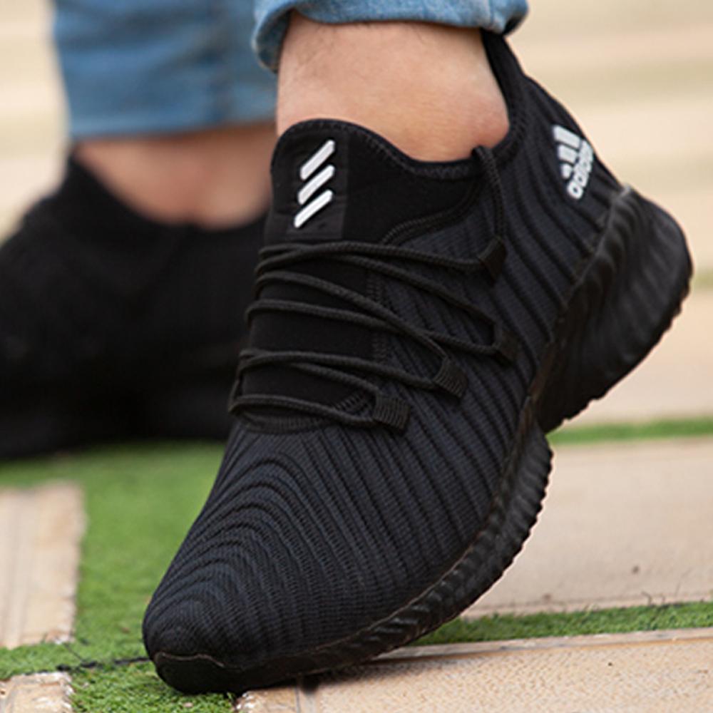 خرید                      کفش  پیاده روی مردانه مدل Palermo-Bk