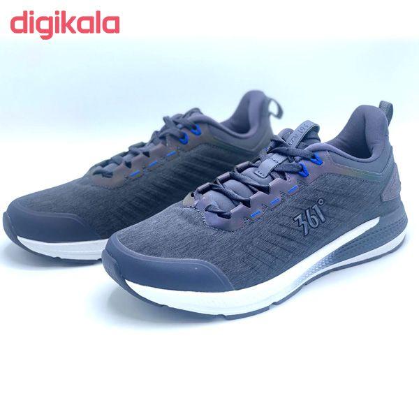 کفش مخصوص دویدن مردانه 361 درجه کد 157184222811