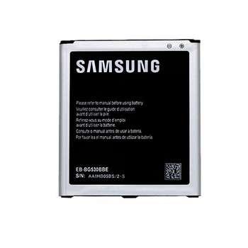 باتری موبایل مدل EB-BG530CBE ظرفیت 2600میلی آمپر ساعت مناسب برای گوشی موبایل سامسونگ Galaxy J5 2015