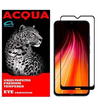 محافظ صفحه نمایش آکوا مدل SHA مناسب برای گوشی موبایل شیائومی Redmi Note 8