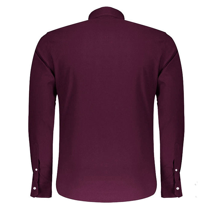 پیراهن مردانه کد M02249 -  - 3