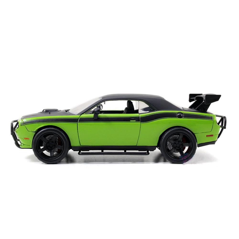 ماشین بازی جادا مدل Dodge Challenger Srt