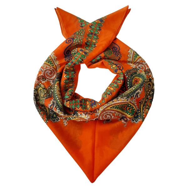 روسری دخترانه مدل 15