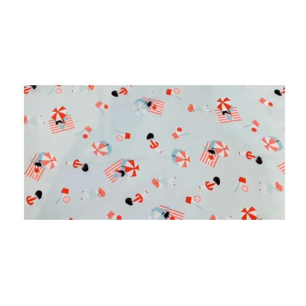 روسری دخترانه مدل تتیس کد 03601