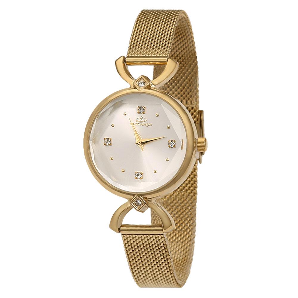 ساعت مچی عقربه ای زنانه الگانس مدل W-185