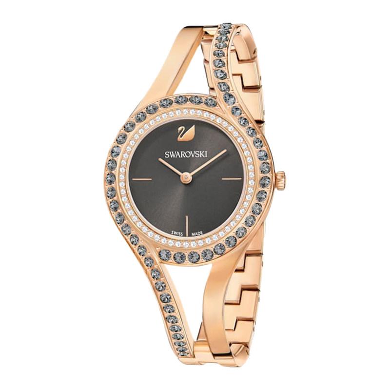 ساعت مچی عقربه ای زنانه سواروسکی مدل 5377551
