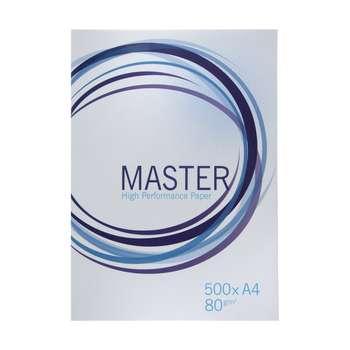 کاغذ A4 مستر مدل A101 بسته 500 عددی