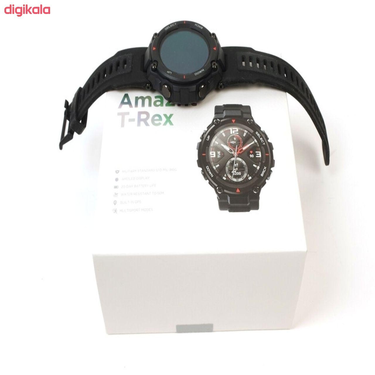 ساعت هوشمند امیزفیت مدل T-Rex main 1 12