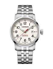 ساعت مچی عقربه ای مردانه ونگر مدل 01.1546.102 -  - 1