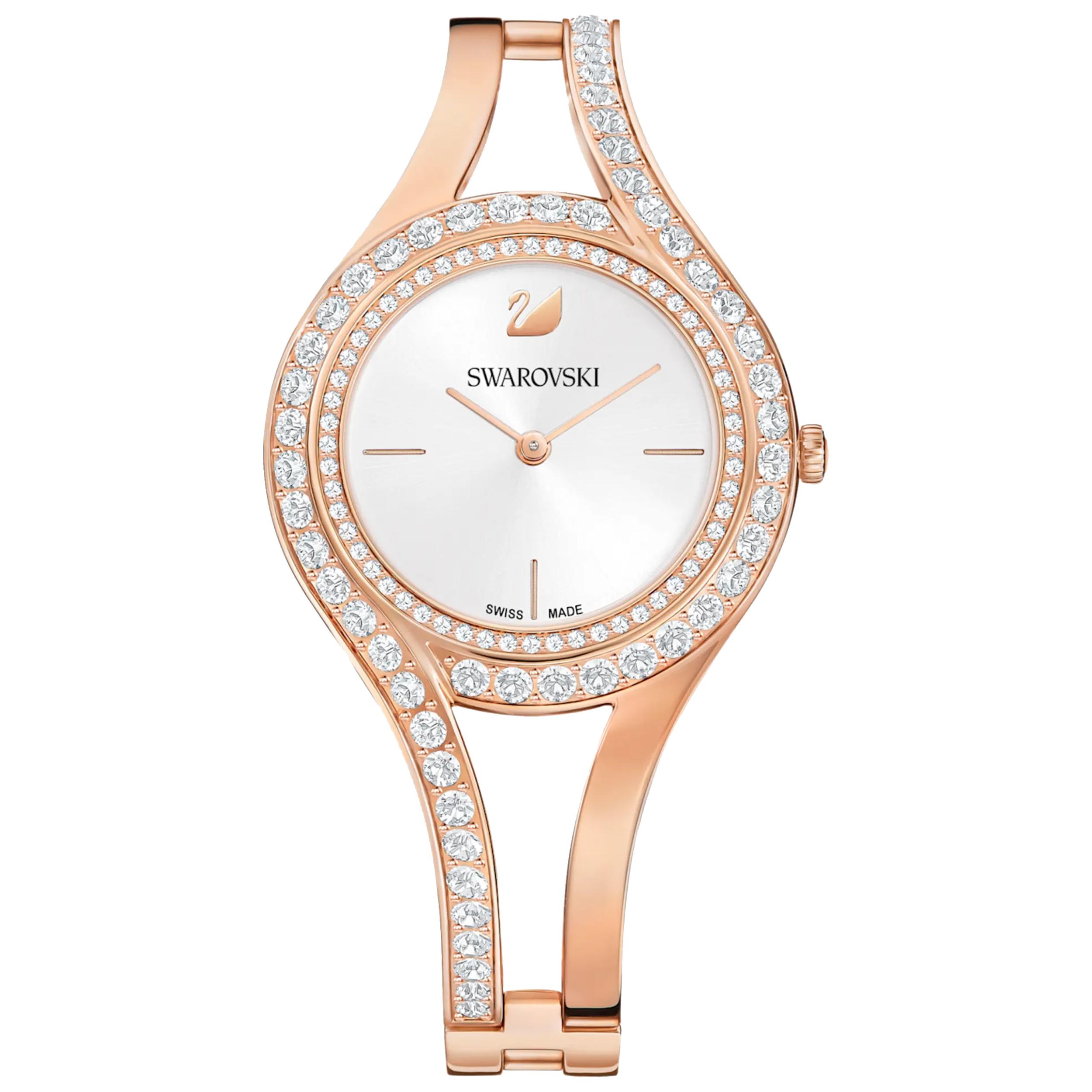 ساعت مچی عقربه ای زنانه سواروسکی مدل 5377576 -  - 2