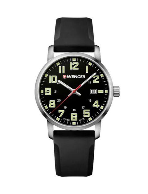 ساعت مچی عقربه ای مردانه ونگر مدل 01.1641.110
