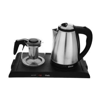 چای ساز اونیک مدل J-V 110